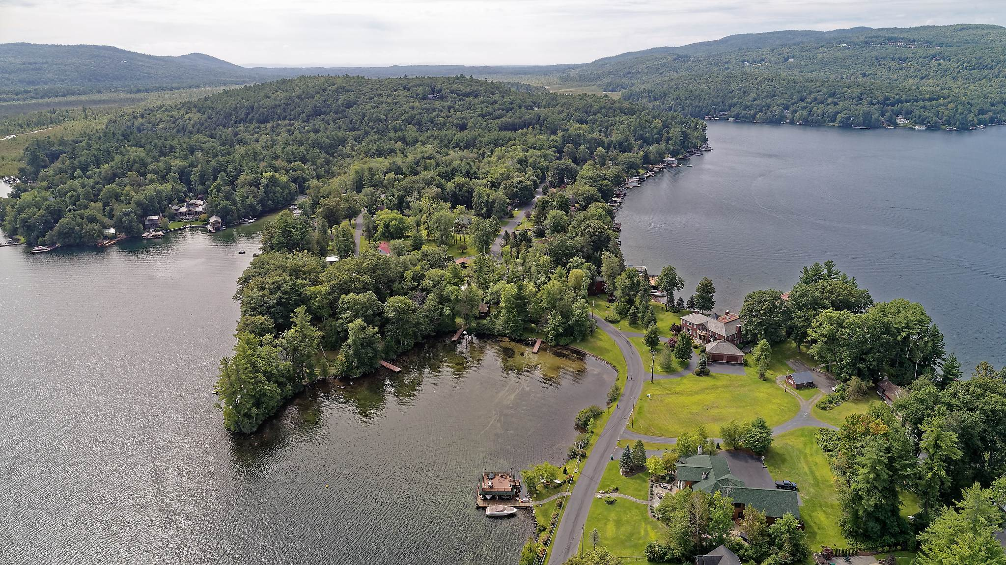 Lake George image 5