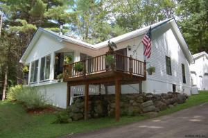 1318 South Shore Rd, Hadley, NY 12835