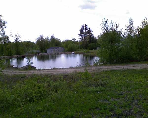 Lake Luzerne image 2
