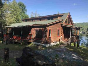 47 Adams La, Schroon Lake, NY 12870