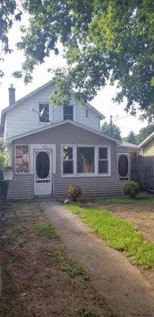 2509 Barton Av, Schenectady, NY 12303-4307