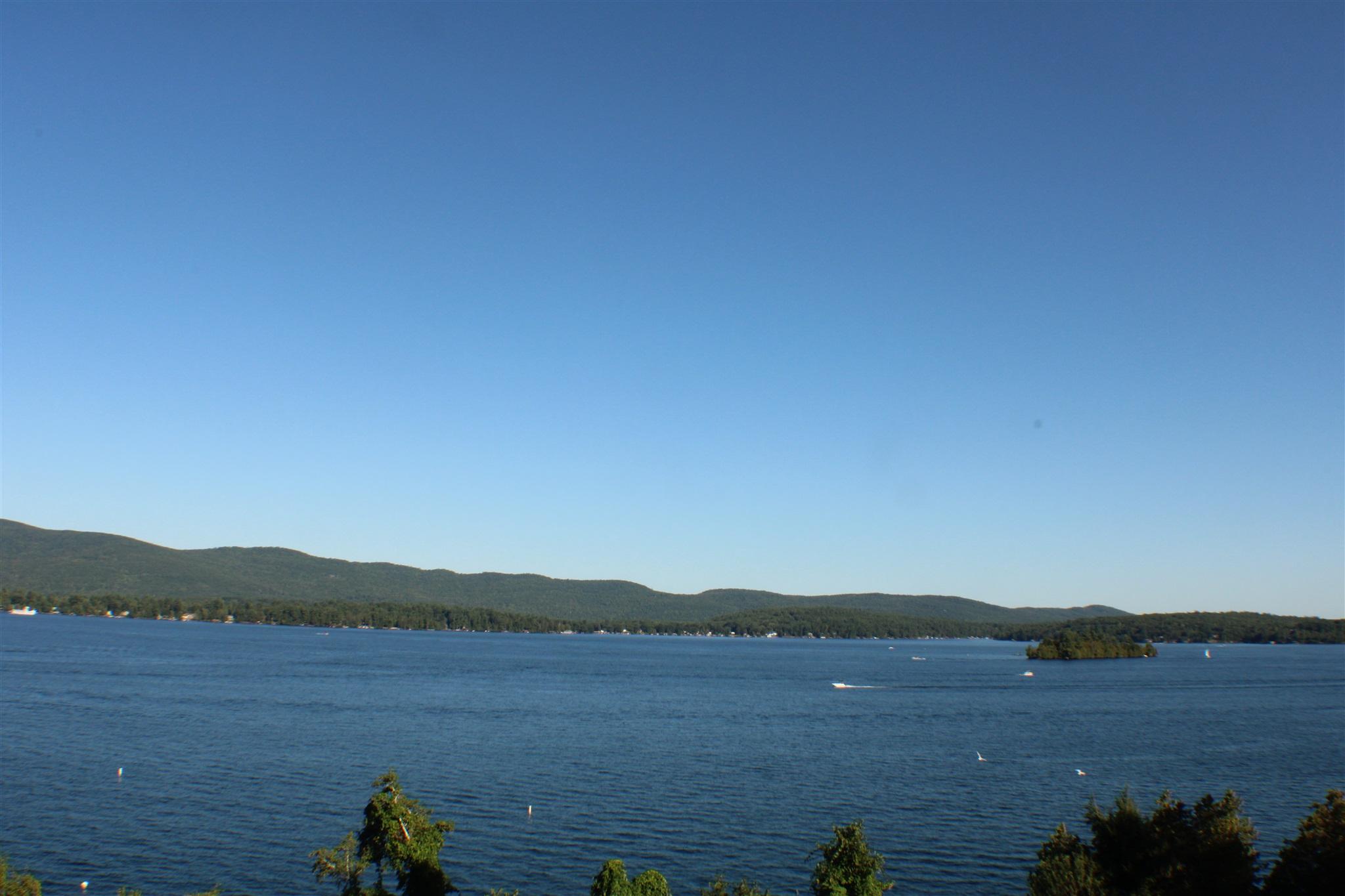 Lake Georg image 27