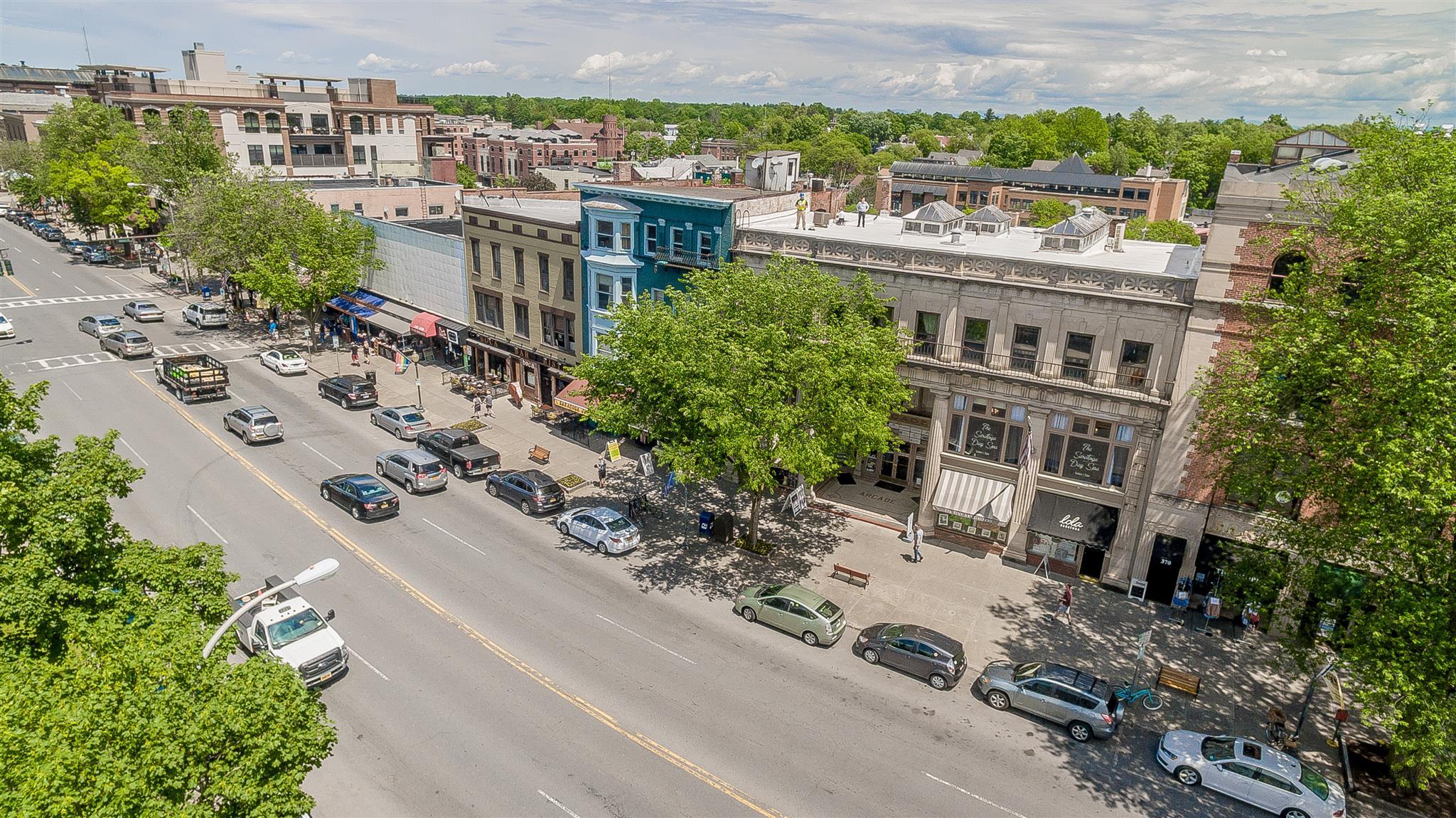 Saratoga S image 4