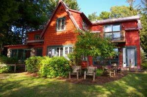 116 Lake Parkway, Lake George, NY 12845