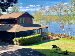 611 Adirondack Rd, Schroon Lake, NY 12870