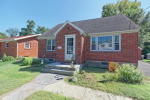 8 North Elmhurst Av, Colonie, NY 12205