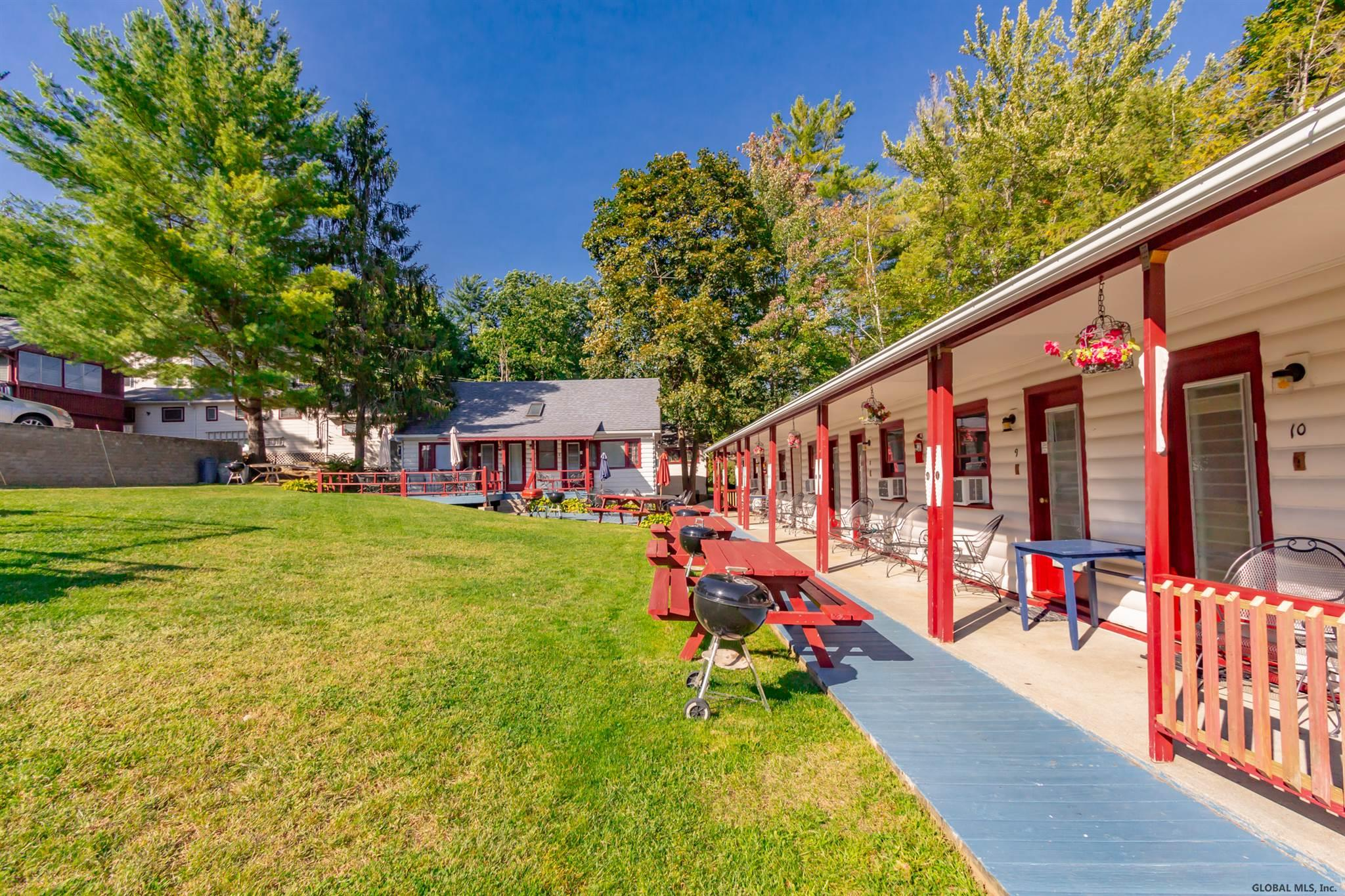 3382 Lake Shore Dr In Lake George Ny Listed For