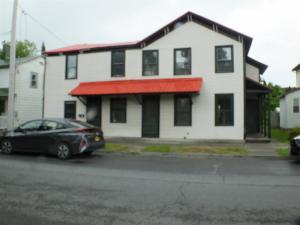 55 S Franklin St, Saratoga Springs, NY 12866