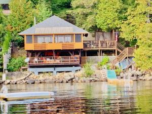 324 Shore Rd, Schroon Lake, NY 12870