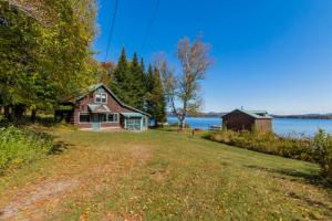 152 Fish Mountain Rd, Lake Pleasant, NY 12108