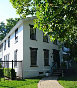 55 State St, Saratoga Springs, NY 12866