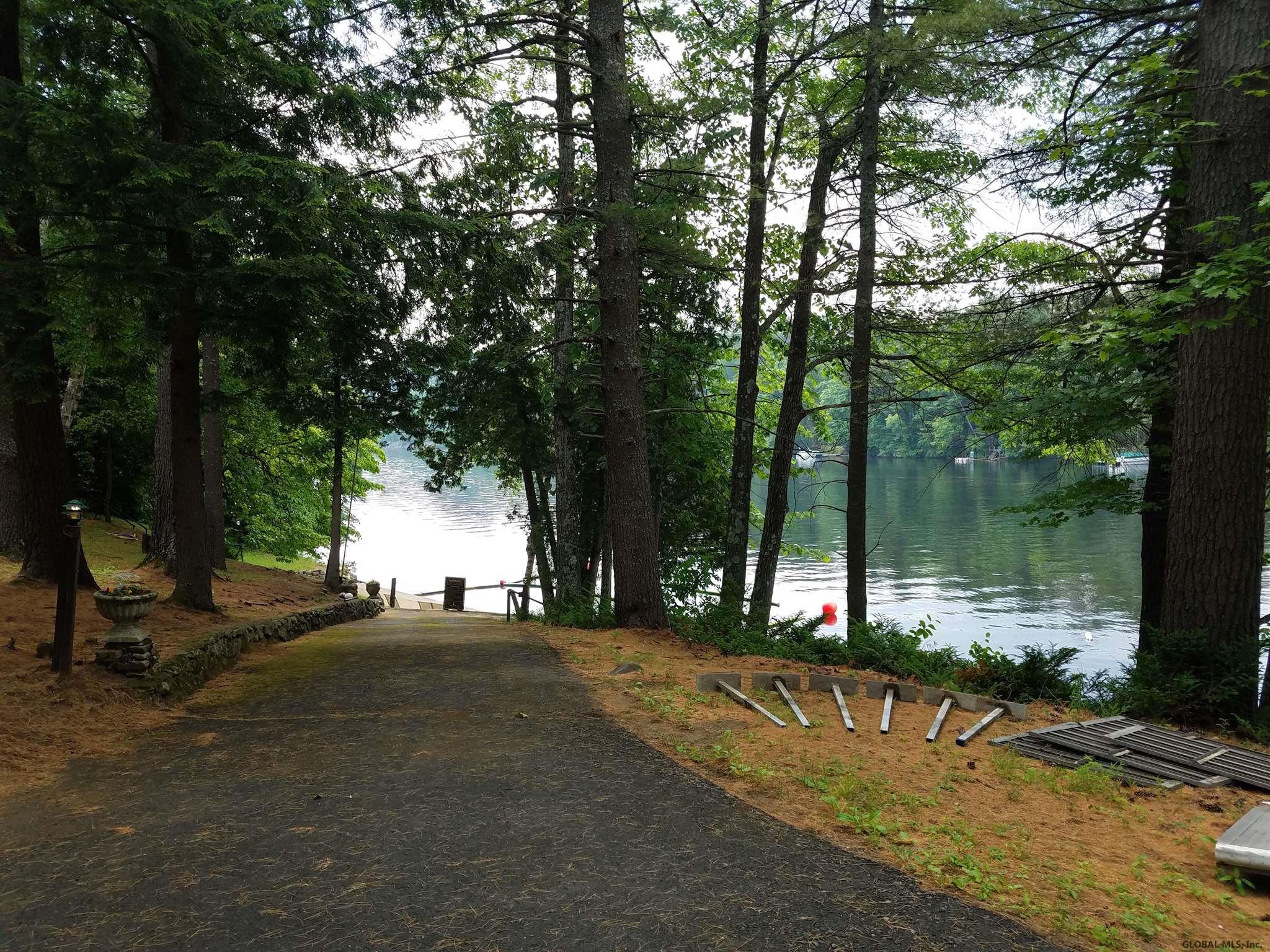 Lake Luzerne image 8