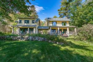 2814 State Route 8, Speculator, NY 12164
