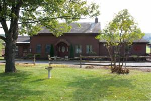 3864 State Route 7, Hoosick Falls, NY 12090