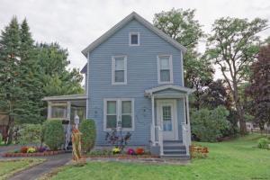 2132 William St, Schenectady, NY 12306