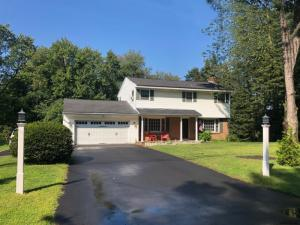 91 Maxwell Rd, Latham, NY 12110-5124