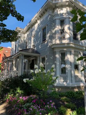 58 Court St, Saratoga Springs, NY 12866