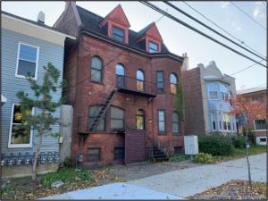 142 Morton Av, Albany, NY 12202