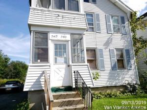 2410 Van Vranken Av, Schenectady, NY 12308