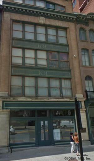 522 Broadway, Albany, NY 12207
