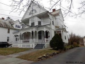 185 Circular St, Saratoga Springs, NY 12866