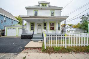 1051 Willett St, Schenectady, NY 12303-1145