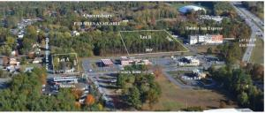 Lot A - 220 Corinth Rd, Queensbury, NY 12804