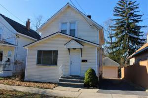 406 Twelfth St, Schenectady, NY 12306-3112