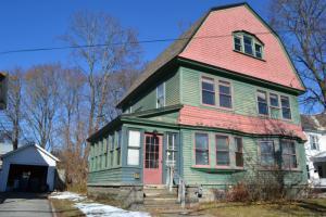 10 Dix Av, Glens Falls, NY 12801
