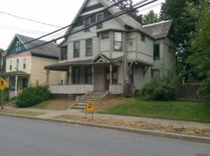 158 Washington St, Saratoga Springs, NY 12866