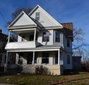 1801 Campbell Av, Schenectady, NY 12306