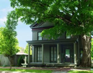 139 Grand Av, Saratoga Springs, NY 12866