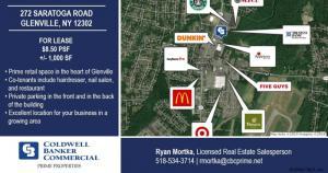 272 Saratoga Rd, Glenville, NY 12302