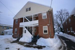 107 & 111 Winthrop Av, Albany, NY 12203