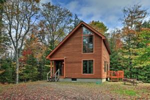 120 Harvey Rd, North River, NY 12843