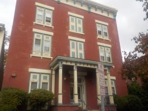 33 Franklin St, Saratoga Springs, NY 12866