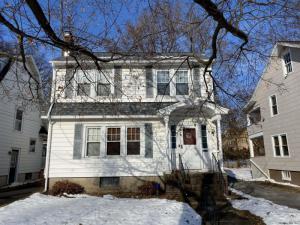 619 Rankin Av, Schenectady, NY 12308-3422