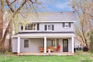 97 York Av, Saratoga Springs, NY 12866