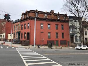 1 Ten Broeck St, Albany, NY 12210