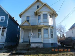 1584 Foster Av, Schenectady, NY 12308