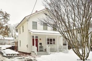 256 Grand Av, Saratoga Springs, NY 12866