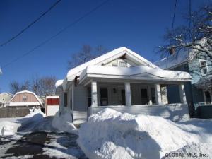 124 Glen Av, Schenectady, NY 12302