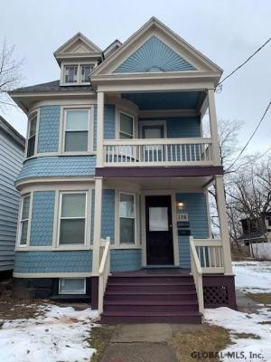 116 Porter St, Schenectady, NY 12308