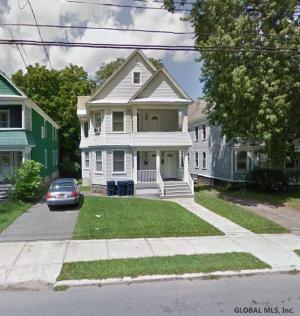727 N Brandywine Av, Schenectady, NY 12308