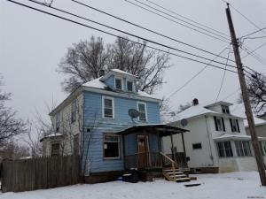 60 Garfield Av, Schenectady, NY 12304