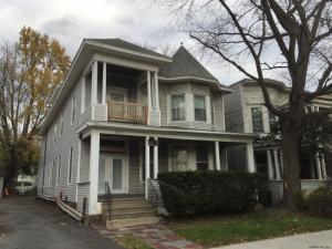 865 Madison Av, Albany, NY 12206