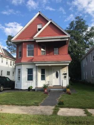 1825 Campbell Av, Schenectady, NY 12306