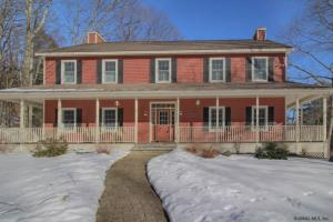 7146 Lafayette Rd, Middle Grove, NY 12850