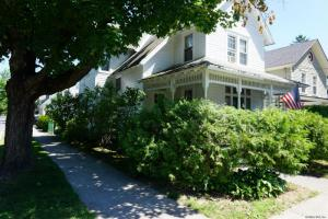 125 George St, Saratoga Springs, NY 12866