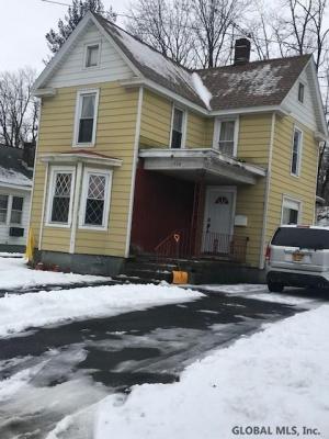 1820 Watt St, Schenectady, NY 12304